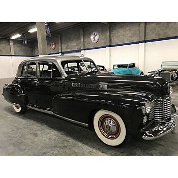 1941 Cadillac Series 60 for sale 101391981